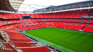 Fulham'ın sahibi Shahid Khan, Wembley'i satın alıyor