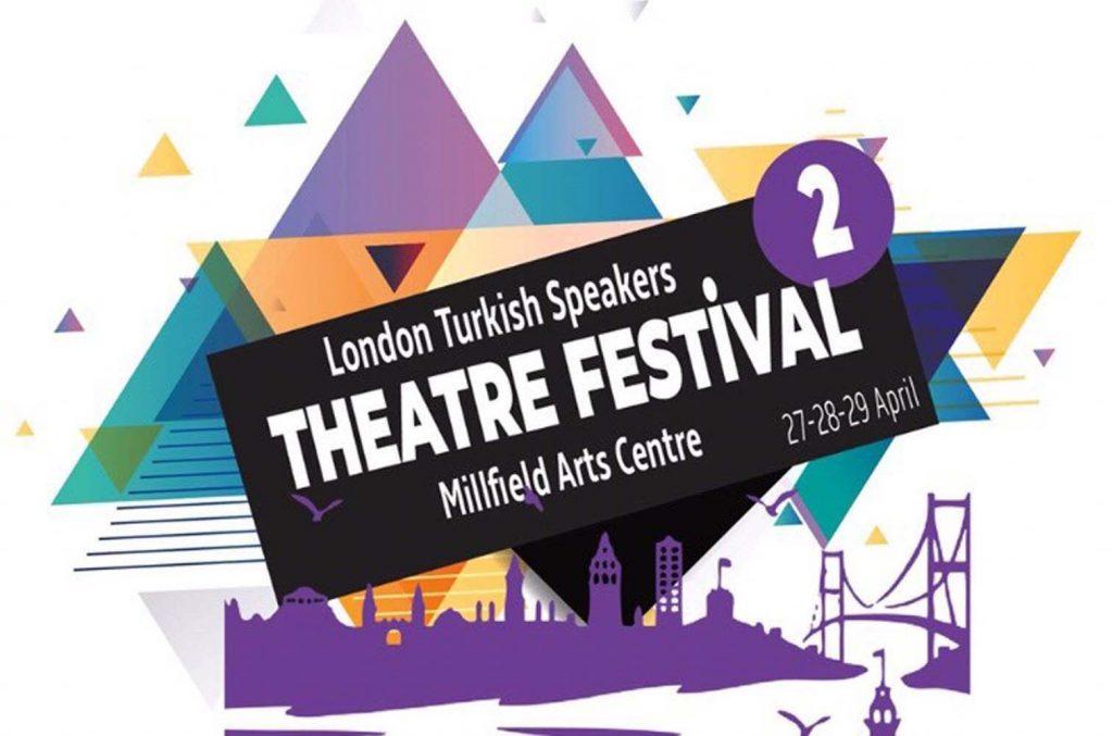 London's Turkish Theatre festival starts this week