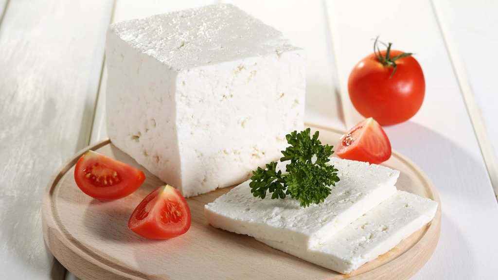 Vazgeçilmez yaşam kaynağı: Süt ve peynir