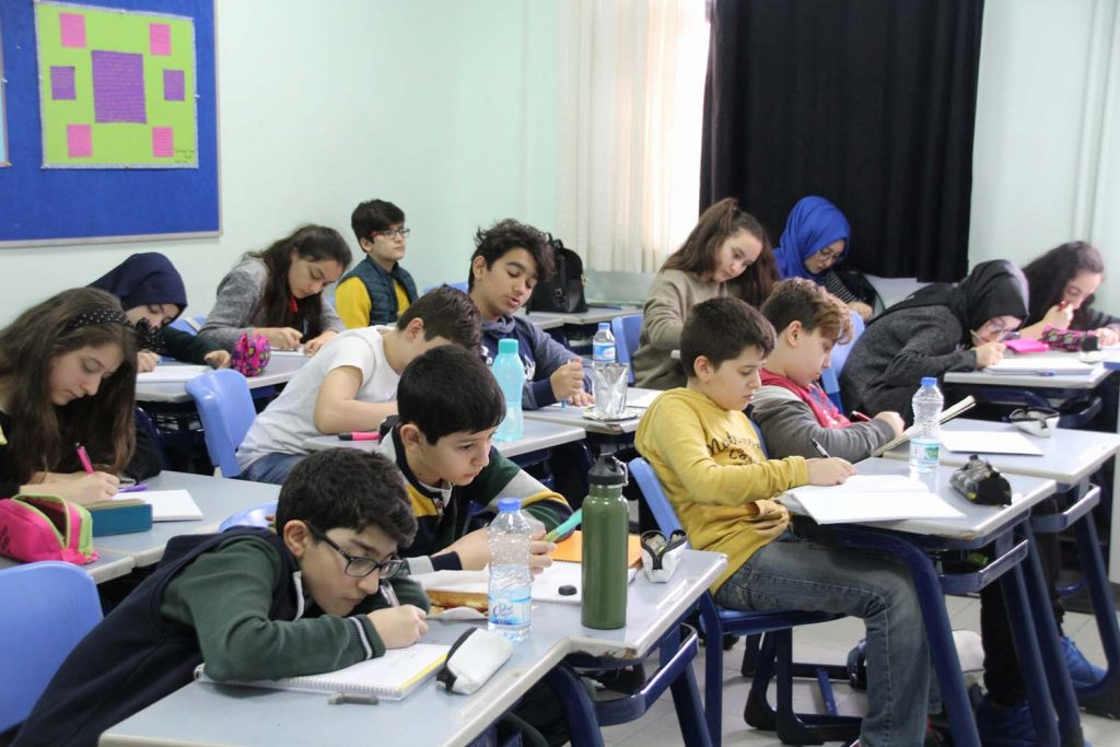 YTB opening weekend schools in 15 countries
