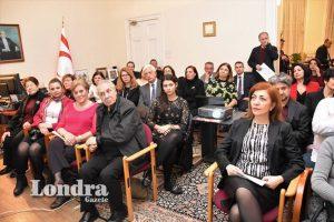 Kadın ve Sanat etkinliği