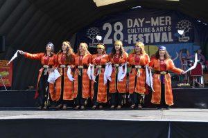Day-Mer Festivalinin açılışı tarihi belli oldu