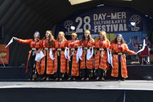 The opening date of the 29th Day-Mer festival