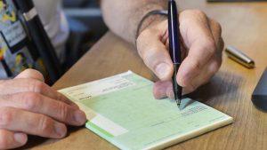 NHS prescriptions crack down