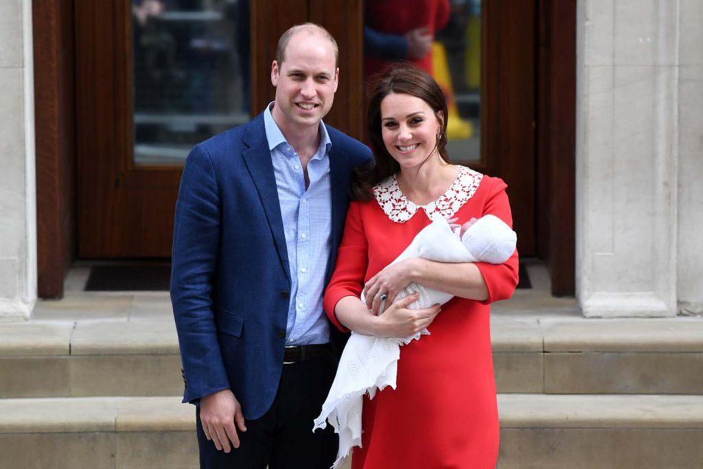 Royal baby: It's a boy!