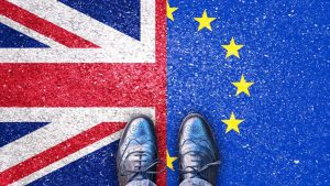 İngiltere'den AB vatandaşlarına 'Çok Sağlam' güvence