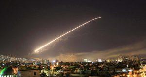 İngiltere, Suriye'yi Kıbrıs'tan vurdu