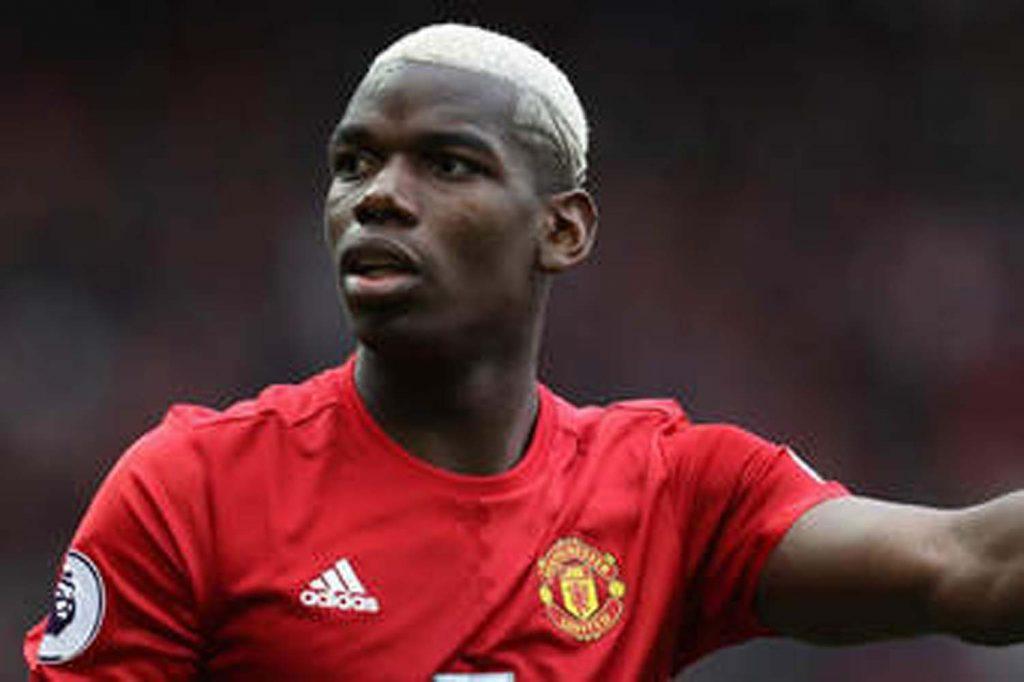 Pogba, Manchester City'e teklif edilmiş