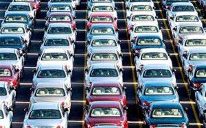 Mart ayında otomobil satışları azaldı