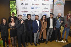Londra Kürt Film Festivali 10. yılını kutluyor