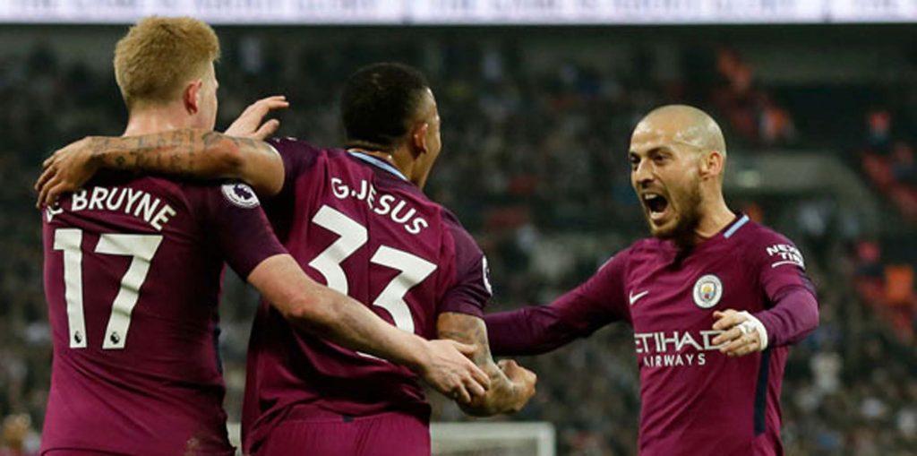 Manchester City şampiyonluğa çok yakın!
