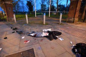 Bir günde 6'sı genç 7 kişi bıçakla yaralandı