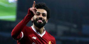 Liverpool, Muhammed Salah'ın sözleşmesiniuzattı