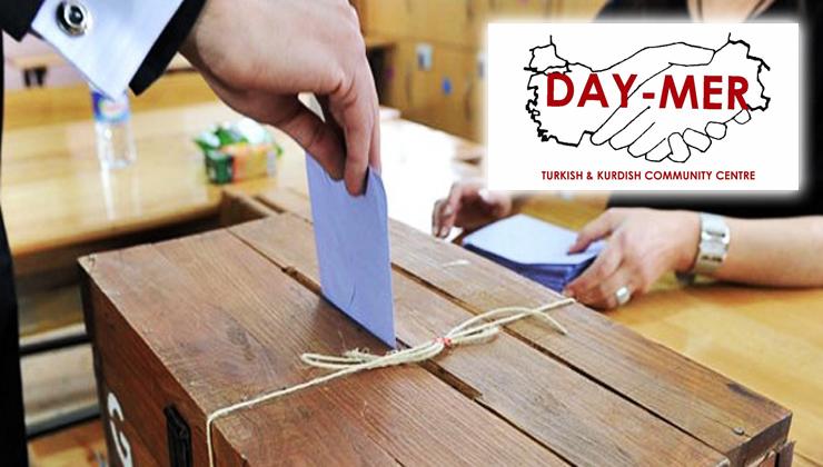 Day-Mer: AKP İktidarı, halkı bir kez daha aldatma peşindedir
