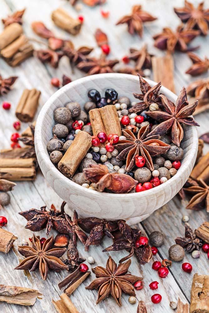 Baharat dünyasının yeni lezzet kaynağı Tiltay