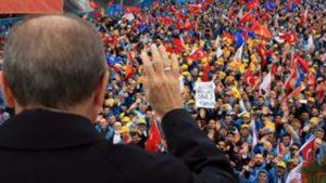 Türkiye'deki seçimler ne özgür ne de adil olacak