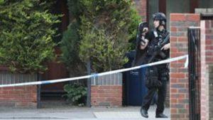 Oxford'da silahlı çatışma