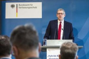 MI5 Başkanı: IŞİD Avrupa'yı hala tehdit ediyor