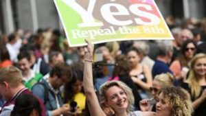 İrlanda referandumundan 'Evet' çıktı