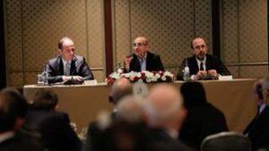Reuters: Erdoğan'ın söylemini yumuşattı