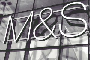 M&S to close 100 stores by 2022