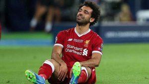 Mohamed Salah'tan Dünya Kupası açıklaması!