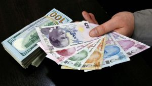 Turkish Lira hits new record low after Fitch's statement