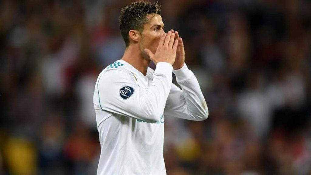 Ronaldo yeniden Manchester United'a