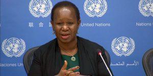BM'den liderlere 'masaya dönün' çağrısı