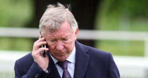 Alex Ferguson, yoğun bakımdan çıktı!