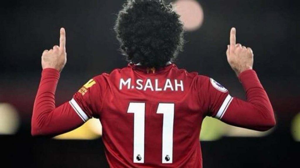 Salah,bir kez daha yılın futbolcusu seçildi