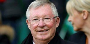 Futbol dünyasının kalbi Ferguson'la