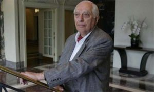 Bernard Lewis hayatını kaybetti