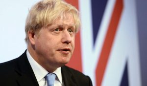 Boris Johnson wins race to be Tory leader and becomes new PM