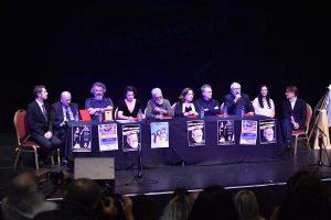 Türkçe Tiyatro Festivaline 5 binden fazla katılım