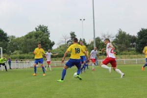 KKTC, Karpatalya ile 1-1 berabere
