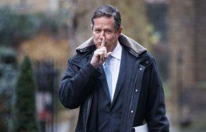 """""""Muhbiri arayan"""" Barclays CEO'suna 870 bin dolar ceza"""