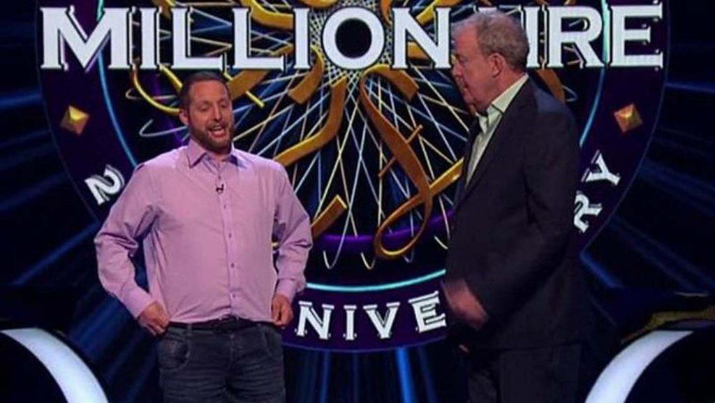 Kim Milyoner Olmak İster'de inanılmaz tesadüf!