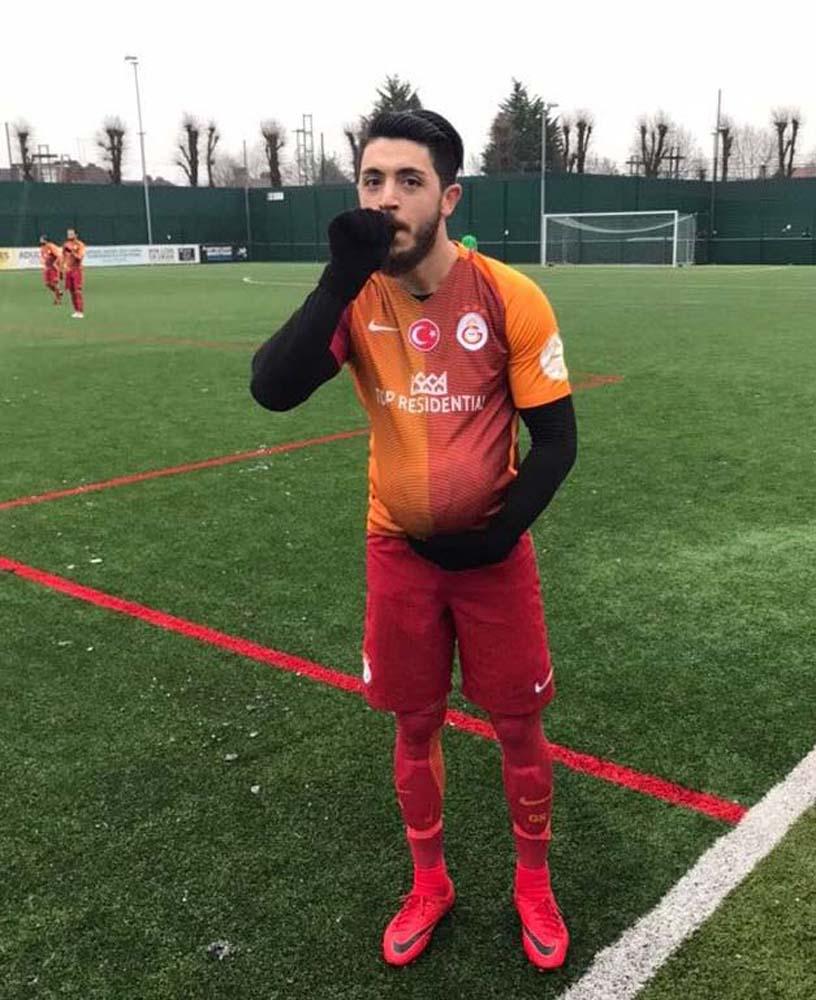 GS FC, 10 golle kapattı