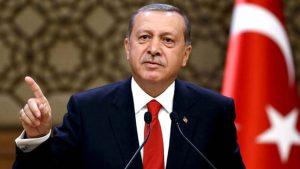 Erdoğan Londra'ya çantasında 5 önemli dosyayla geliyor