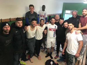 Trabzonspor lider bitirdi: 2-0