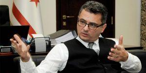 Erhürman:Siyasi eşitlik talebi, Rumları yeni modele itiyor