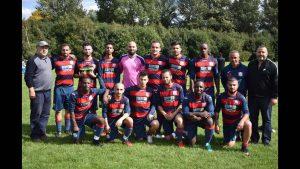 Kupada Yeni Boğaz yarı finalde: 2-1