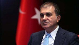 AB Bakanı Çelik, 'Post Brexit'e katıldı