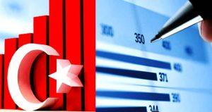 Türkiye, 2018 sonunda yüzde 4,7 büyüyecek