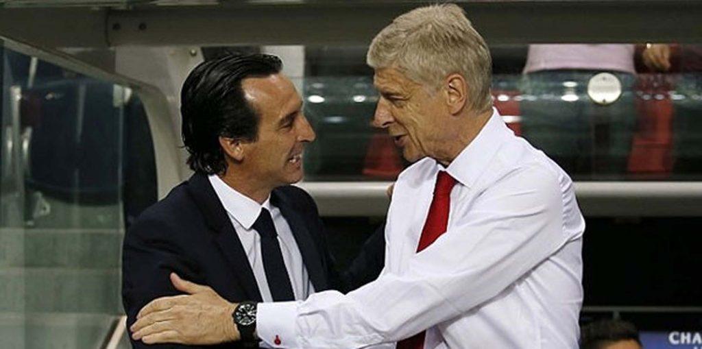 Arsenal, Unai Emery ile anlaştı!