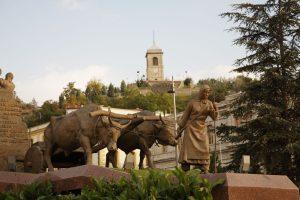 Londra'da Kültür Başkenti Kastamonu tanıtıldı