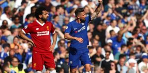 Chelsea, Liverpool'u yıktı!
