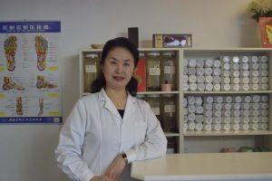 Healing diseases naturally at Chinese Medical Centre