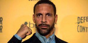 Ferdinand'ın boks hayali gerçekleşmedi